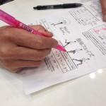 「東京マラソンEXPO2015 スポーツ効果測定」レポート